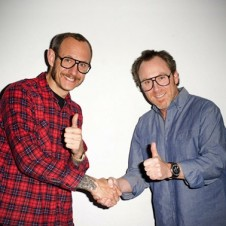 Terry Richardson for Moscot