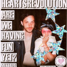 ARE WE HAVING FUN YET? MIXTAPE