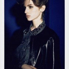 Acne A/W '11 Look Book
