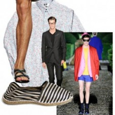 Spring/Summer Menswear Trends with Steve Dool