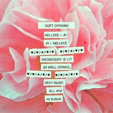 Tonight in NY: Soft Opening
