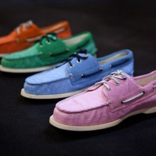 Sperry x Band of Outsiders