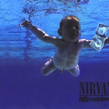 NEVERMIND THE BABY
