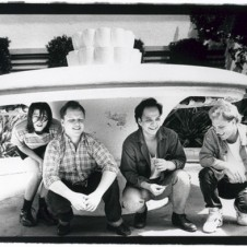 "Pixies Hit the ""Lost Cities"""