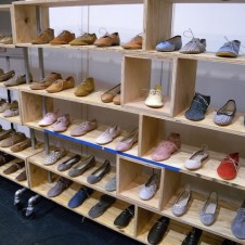 Footwear Preview S/S '12: Anniel