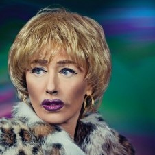 MAC X Cindy Sherman