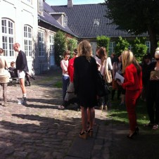 Copenhagen Fashion Week II