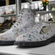 S/S '12 Preview: Dr. Martens