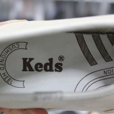 Preview S/S '12: Keds