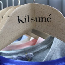 S/S '12 Preview: Kitsuné