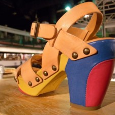 Preview S/S '12: Kork-Ease