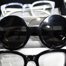 Preview S/S '12: Ksubi Eyewear
