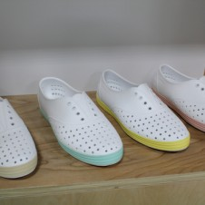 S/S '12 Preview: Native