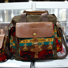 Pendleton S/S '12 Accessories