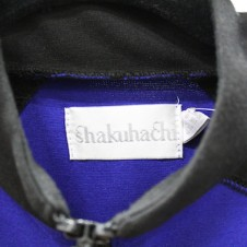 S/S '12 Preview: Shakuhachi