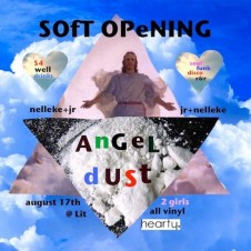Soft Opening Party Tonight!