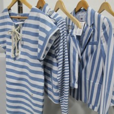 Preview S/S '12: Stripe by N