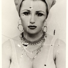 Who is Cindy Sherman?