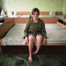 Russian Prison Gets Hearty