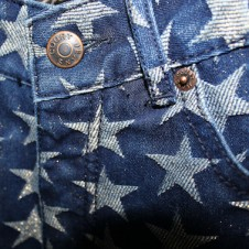 S/S '12 Preview: Court Denim