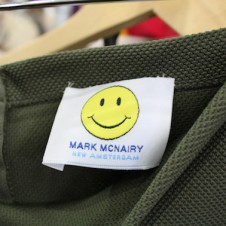 S/S '12 Preview: Mark McNairy