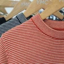 S/S '12 Preview: YMC
