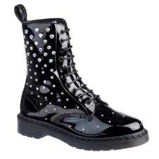 SWAROVSKI DECKS OUT DOCS
