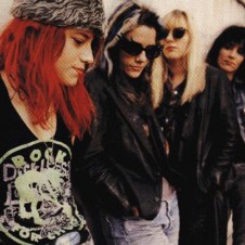 ORGAZM ADDICT: AN INTERVIEW WITH JENNIFER FINCH OF L7
