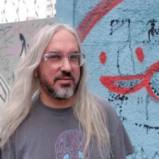 "J. Mascis ""I've Been Thinking"""