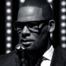 R. KELLY'S RECOVERY