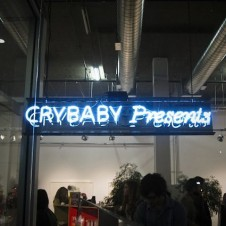 Q + A: CRYBABY Presents