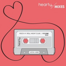 New Mixtape: Hearty Mixes XVII