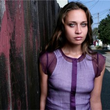 FIONA APPLE IS LATE