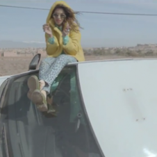"M.I.A. ""Bad Girls"" Video"