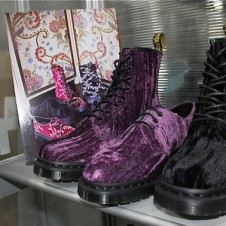 F/W '12 PREVIEW: Doc Martens