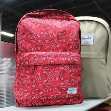 F/W '12 PREVIEW: Herschel Supply