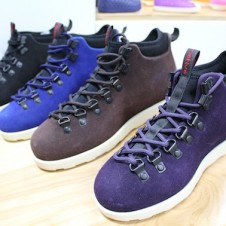 F/W '12 PREVIEW: NATIVE SHOES