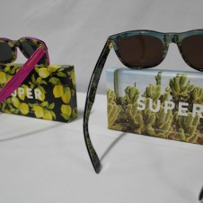 SUPER Postcard Sunglasses