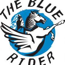 Introducing The Blue Rider