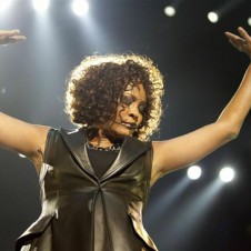 "THE GRAMMYS: WHITNEY'S FINAL ""FUCK YOU"""