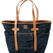 New Filson Denim Bags for Fall