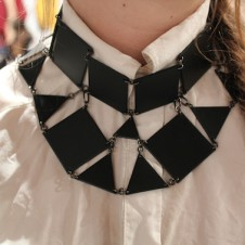 F/W '12 PREVIEW: BLISS LAU