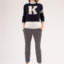 Keds Apparel Lookbook F/W '12