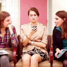 """Girls"" & Boy:"