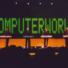 KRAFTWERK DOES NYC