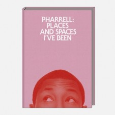 Pharrell's New Book