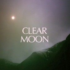 Mount Eerie Clear Moon LP