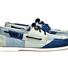 Band of Outsiders x Sperry