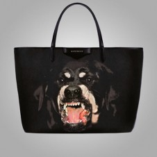 That Givenchy Rottweiler