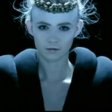 "WATCH: Grimes ""Nightmusic"""